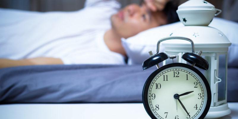 Διαταραχή ύπνου: Ο άρρηκτος δεσμός μεταξύ της αϋπνίας και της ψυχικής υγείας