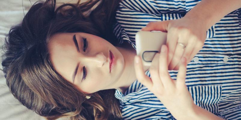 Τεχνολογία και Εφηβική Κατάθλιψη: Η μάστιγα της νέας εποχής