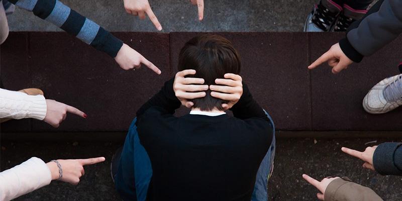Ενδοσχολική βία και Σχολικός Εκφοβισμός